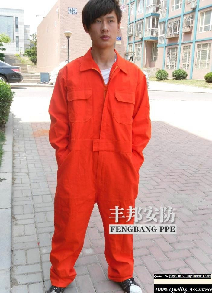 Cheap women / Men's Overalls jumpsuit coveralls workwear Coveralls ...