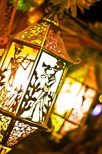 Treasures Of Tucson And Southern Arizona Grow Family Grow Paper Lamp Lanterns Lamp