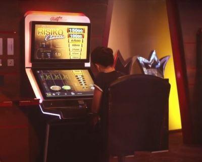 spielautomat gold play