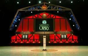 Grand Ole Opry Nashville, TN