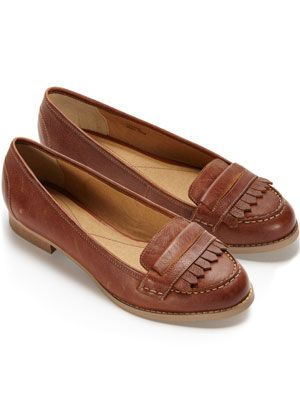 lady shoes, Loafers