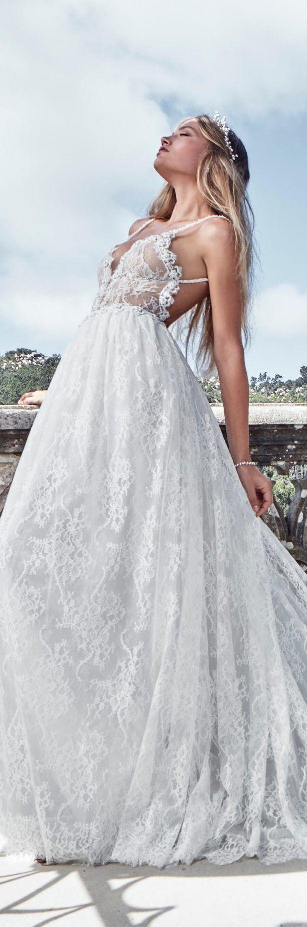 Solo merav wedding dress collection wedding pinterest