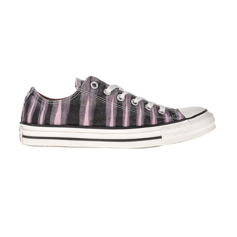 Γυναικεία υφασμάτινα αθλητικά παπούτσια με μοτίβα σε