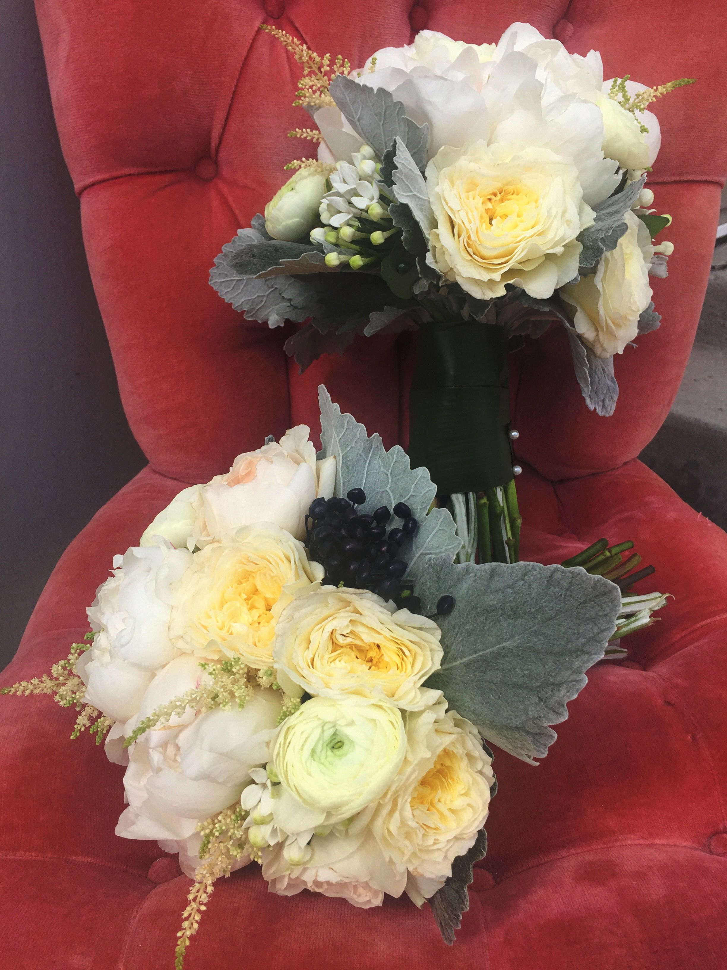 Wedding bouquet Bridal by Flowers by Sweet Pea Designs Denver ...