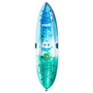 Ocean Kayak Frenzy Ocean Blue Kayak