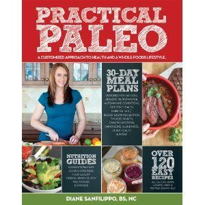 practical paleo Book Review: Practical Paleo