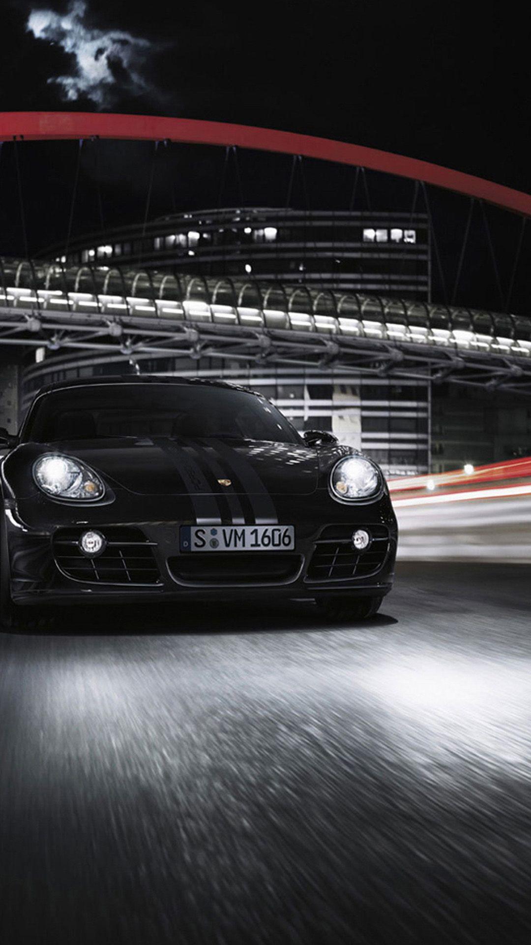 Porsche iPhone 6 Wallpaper 乗り物