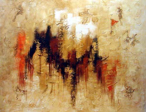 resultado de imagen para cuadros abstractos juveniles muy modernos - Cuadros Grandes Dimensiones