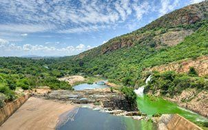Johannesburg May Not Be The First South African City You Think Of - Exploring south africa 10 best day trips