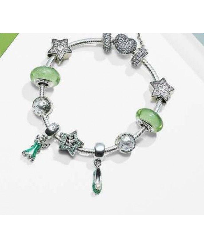 pandora armband charms disney