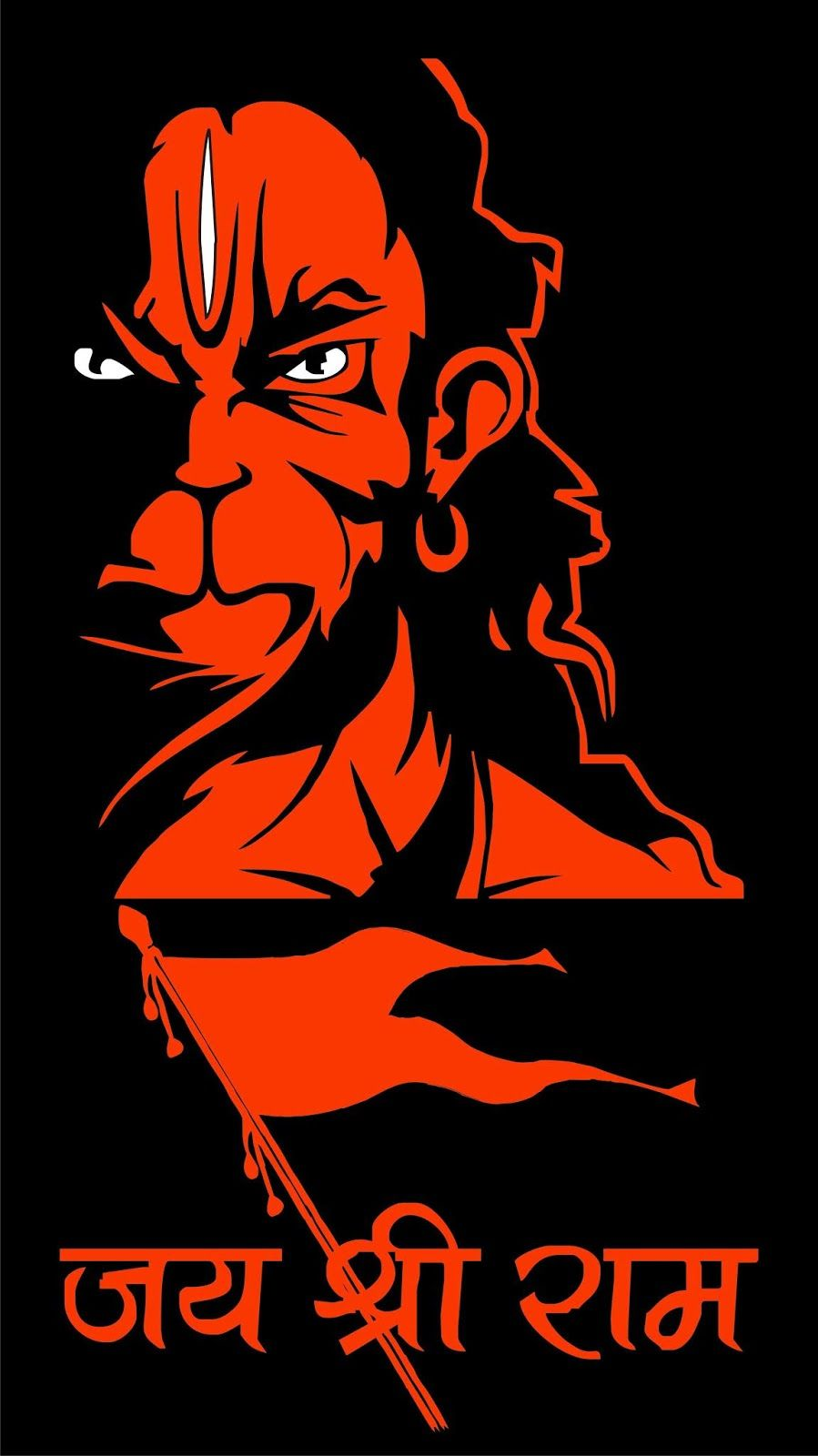 Lord Hanuman Hd Image Download Jai Hanuman Mobile Wallpaper For Your Android Iphone Wallpaper Or Ipad T In 2020 Hanuman Wallpaper Jai Hanuman Lord Hanuman Wallpapers