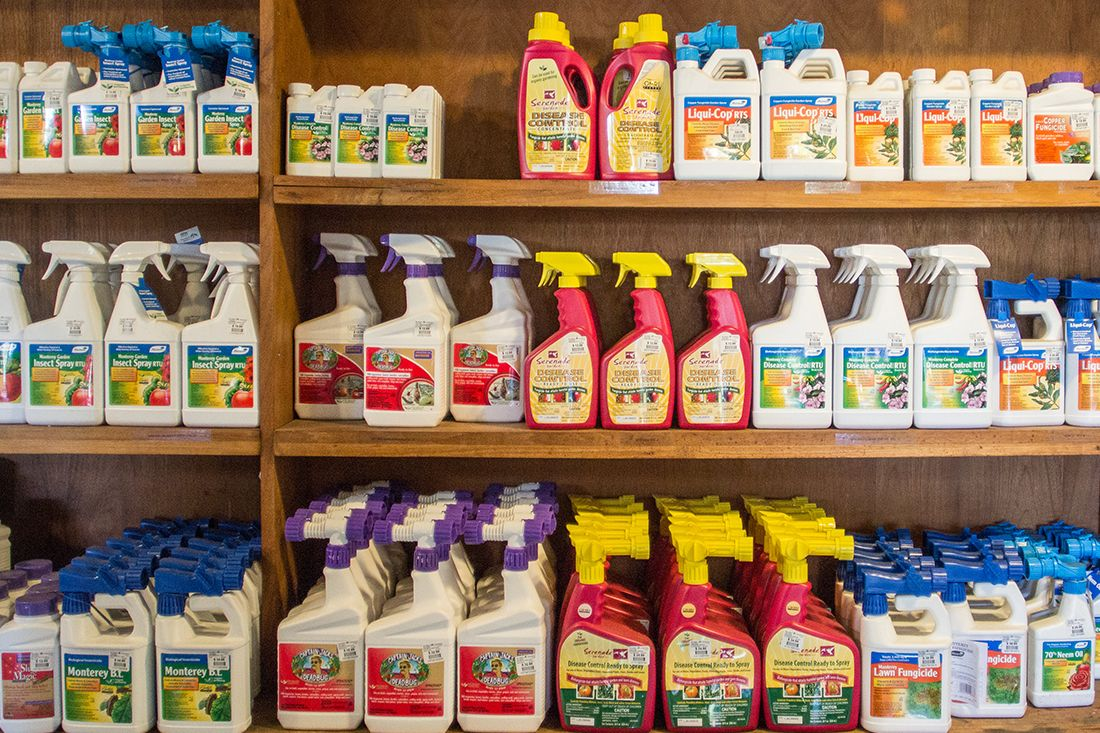 Environmental Commitments Green Cleaning Supplies Rogers