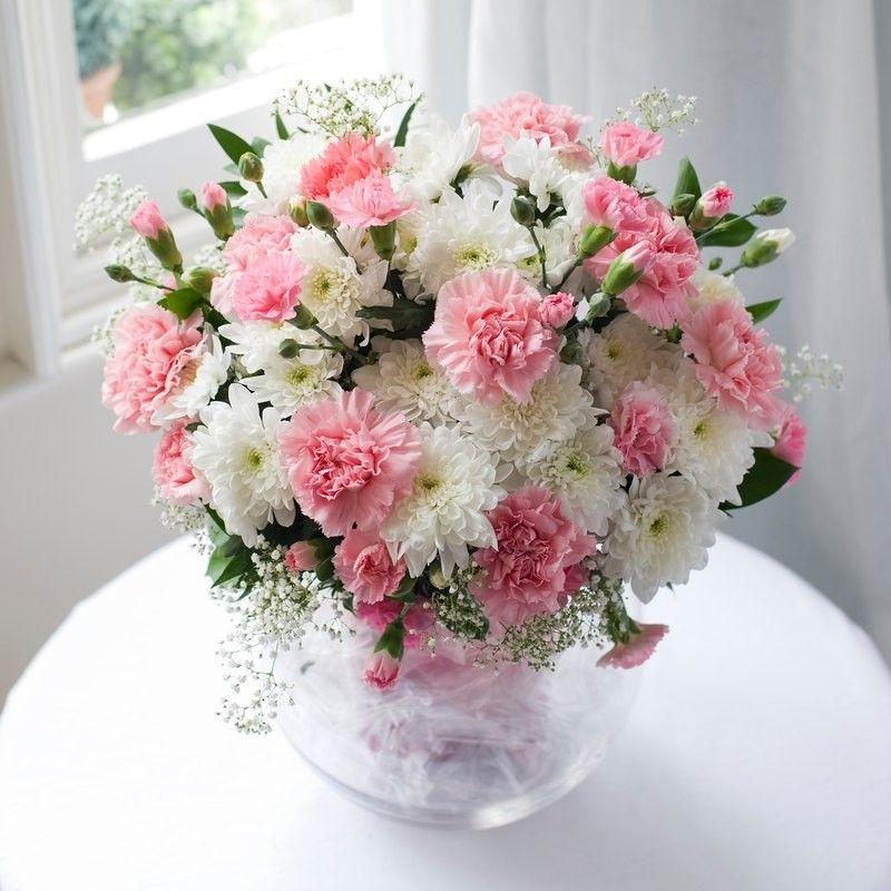 Candy Floss Flyingflowers Co Uk Beautiful Flower Arrangements Beautiful Bouquet Of Flowers Beautiful Flowers