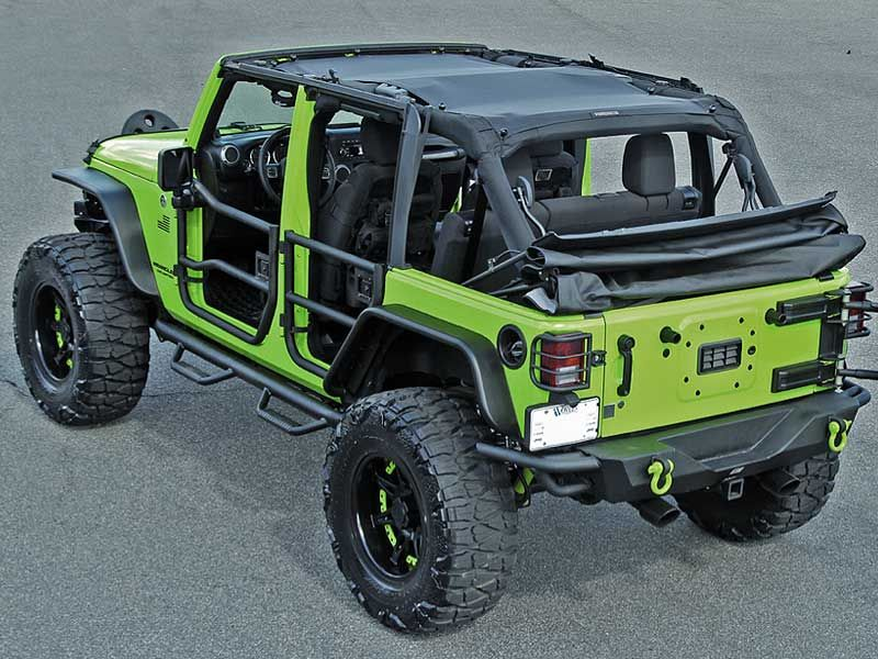 Jeep® Wrangler Unlimited JK 4-Door and & Best 25+ 4 door jeep wrangler ideas on Pinterest | Jeep unlimited ... Pezcame.Com