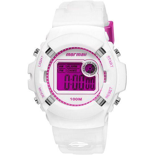 db38b07abf8 Relógio Mormaii Feminino Digital Esportivo DW3184 8Q
