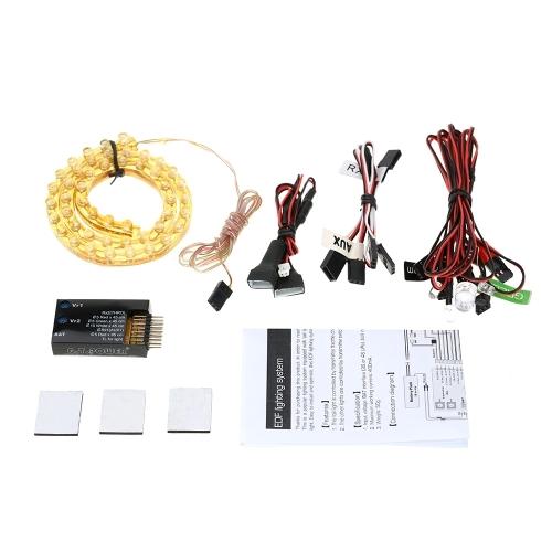 Admirable 14 84 Watch Here G T Power Edf Lighting System With Bat Interface Wiring Database Aboleterrageneticorg