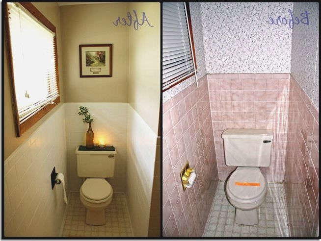 Tips From The Pros On Painting Bathtubs And Tile Diy Painting