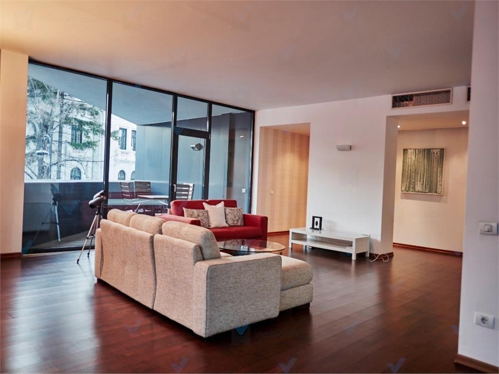 Inchiriere apartament camere aviatorilor vission house