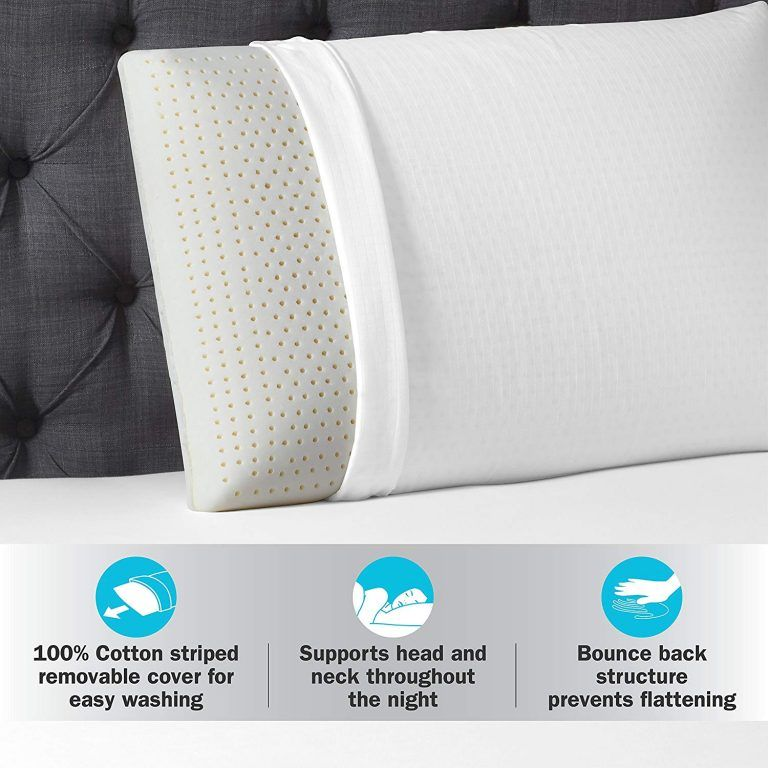 Pin On Best Pillow Reviews