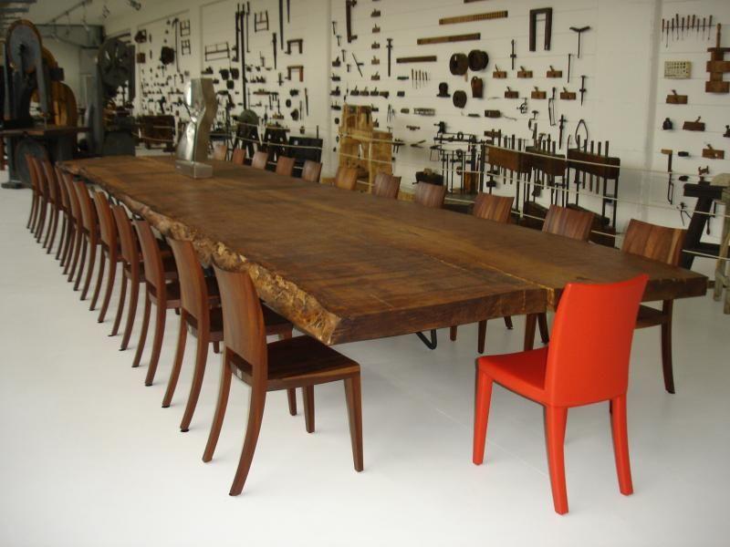 Tavolo Renzo ~ Oltre fantastiche idee su tavolo kauri su mobili di