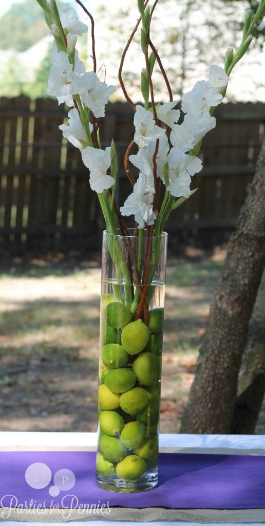 home wedding wedding centerpieces centerpieces green rh pinterest com