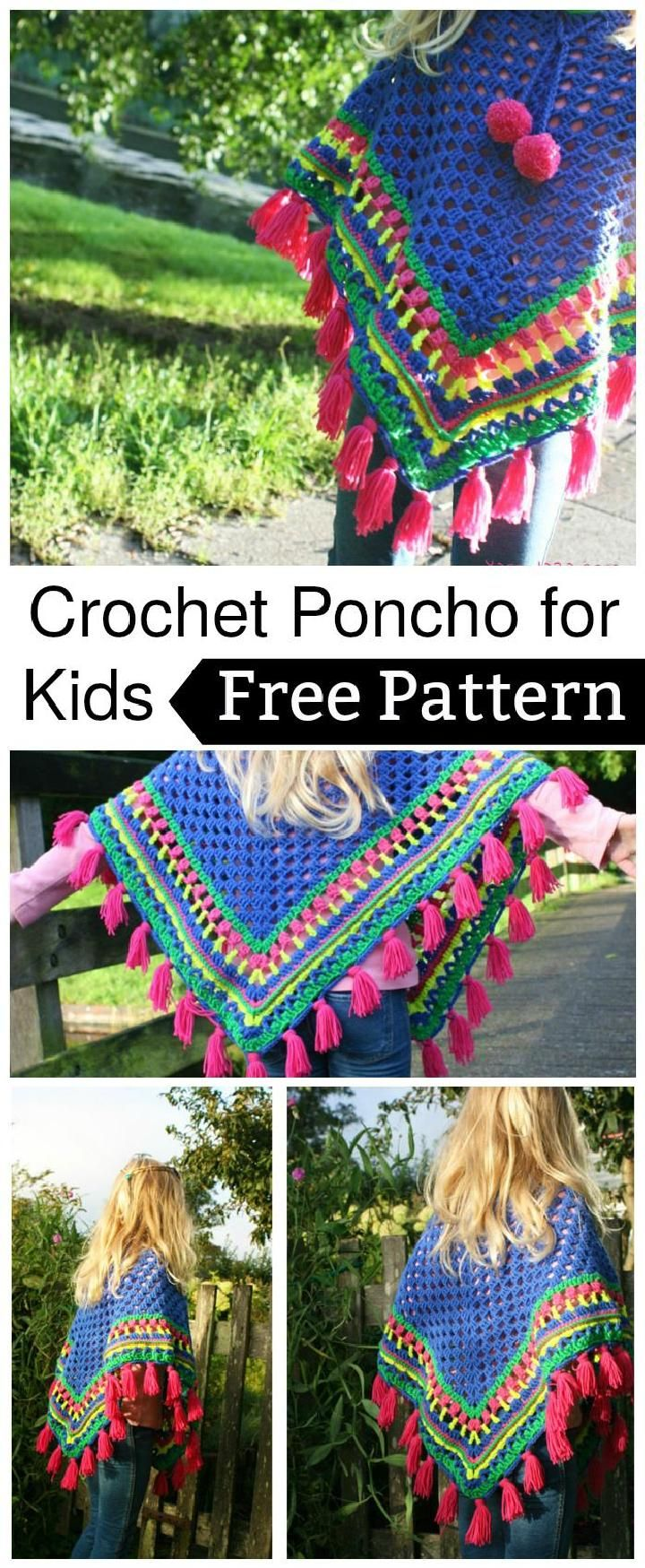 20 free crochet summer poncho patterns for womens page 3 of 3 20 free crochet summer poncho patterns for womens page 3 of 3 bankloansurffo Choice Image