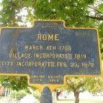 Hometown Tuesday Spotlight on Rome NY