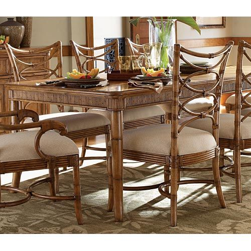 tommy bahama beach house boca grande dining table tommy bahama furniture pinterest dining. Black Bedroom Furniture Sets. Home Design Ideas