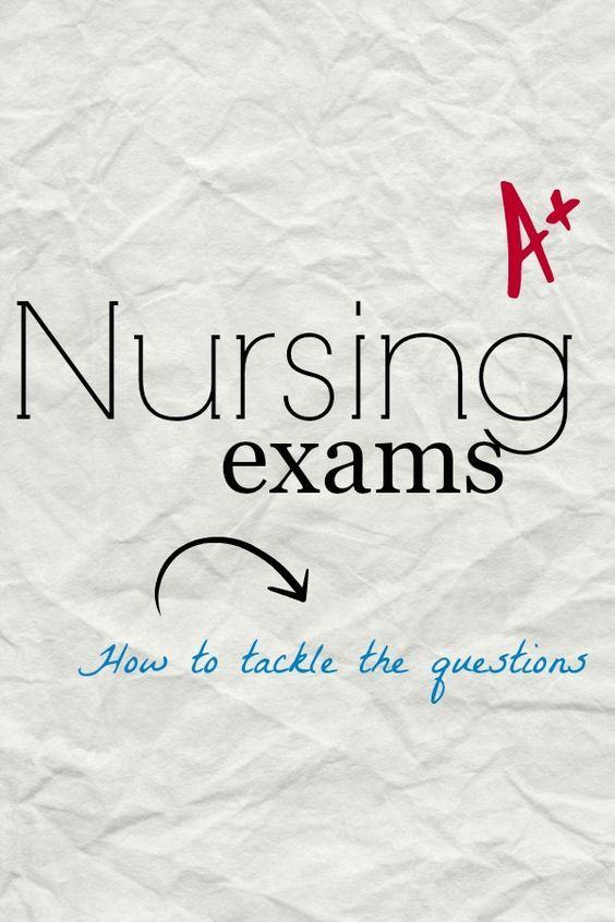 NCLEX Nursing Student tips, tricks and hints. Learn how to