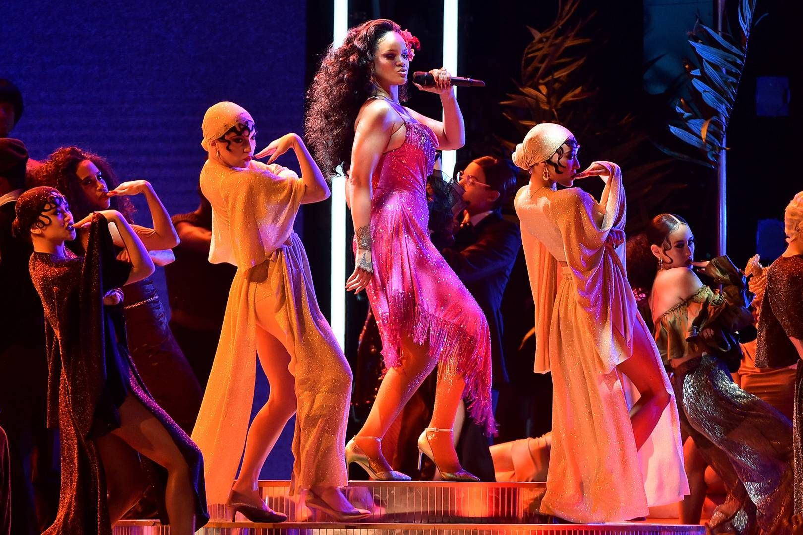 Watch all the best performances from the 2018 GRAMMYs