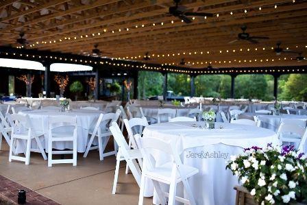 Wedding Reception Idea The Carriage House Pavilion At Magnolia Manor Plantation B In