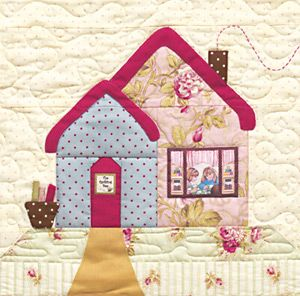 the quilting bee quilt pattern k rkyama house quilts house rh pinterest com