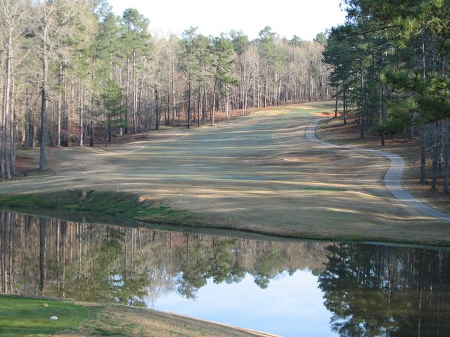 Enjoy A Little Golfing At Hard Labor Creek State Park In Rutledge Ga Book Your Stay With Us At The Brady Inn 20 Minutes From Her State Parks Hard Labor Park