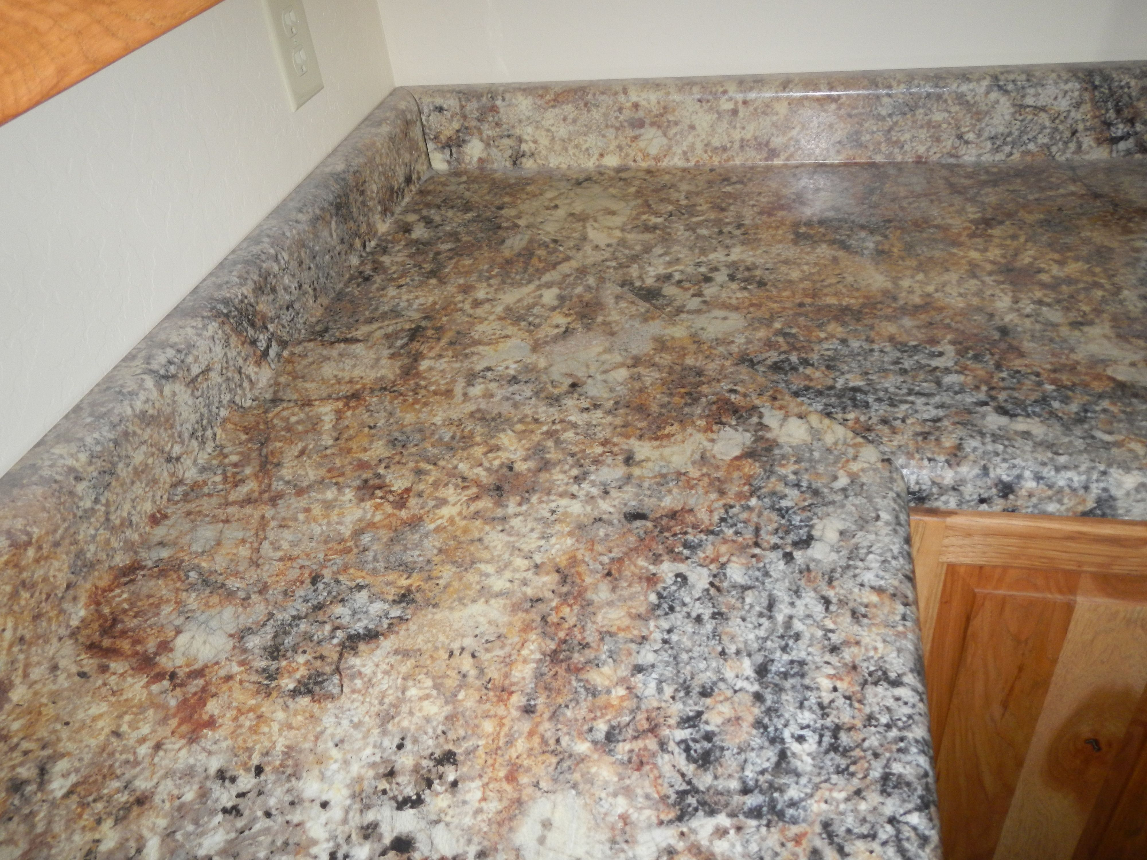 Mascarello Laminate Countertop Countertops 180fx Golden Mascarello Kitchen Pinterest