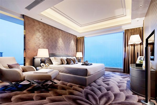 Tips Hias And Cipta Suasana Segar Di Bilik Tidur Utama Http Www