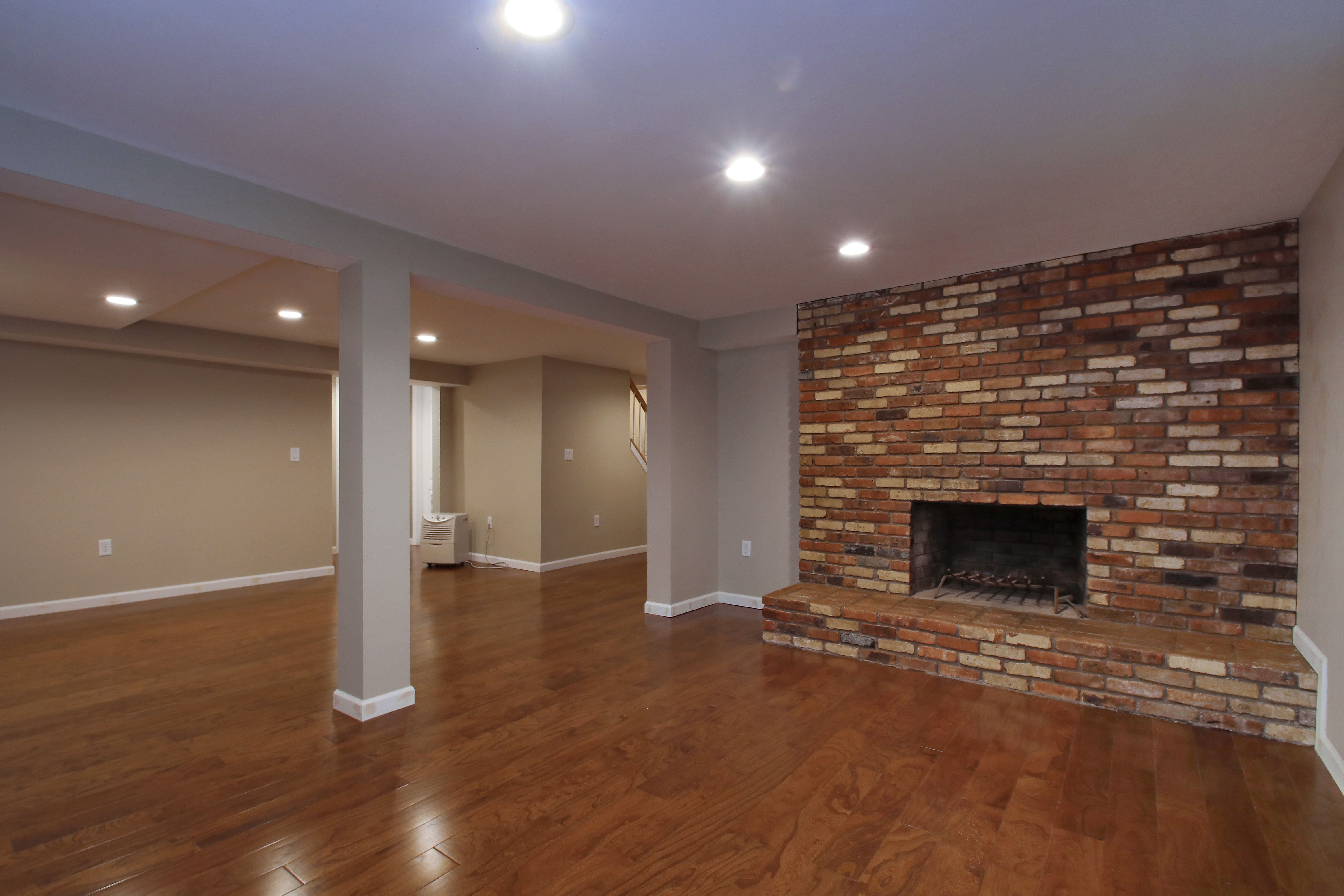 Basement Rec Room, Family Room, Utilities, Laundry and More!