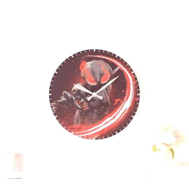 #websiteaquaman #sponsored #graphic #aquaman #clock #large #black #manta #swipe #spon #find #more #red #you #can Aquaman  Black Manta Red...