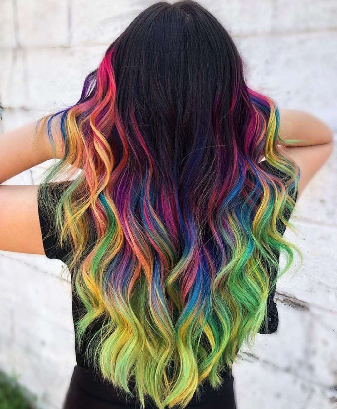 Pin On Alternative Style Clothing Accessories Hair I Love Want