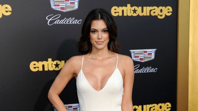 Anabelle Acosta To Star In Romantic Comedy Lost Found En Cuba