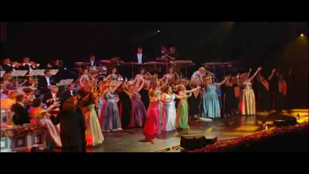 Sister Act I Will Follow Him Song Johan Strauss Orchestra With