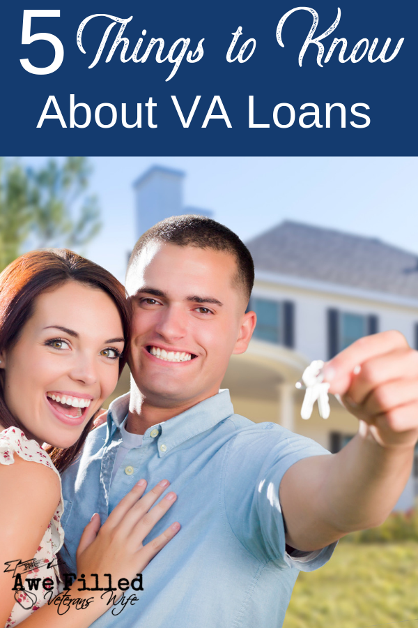 Are You A Veteran Or Know A Veteran Who Looking To Buy A House I Am Sharing Some Tips From Our Experience In Purchasing Our Home Va Loan Loan Military Spouse