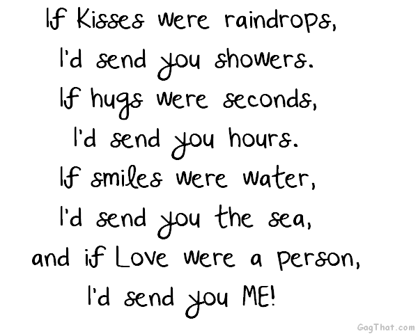 Sweet quotes to send your boyfriend