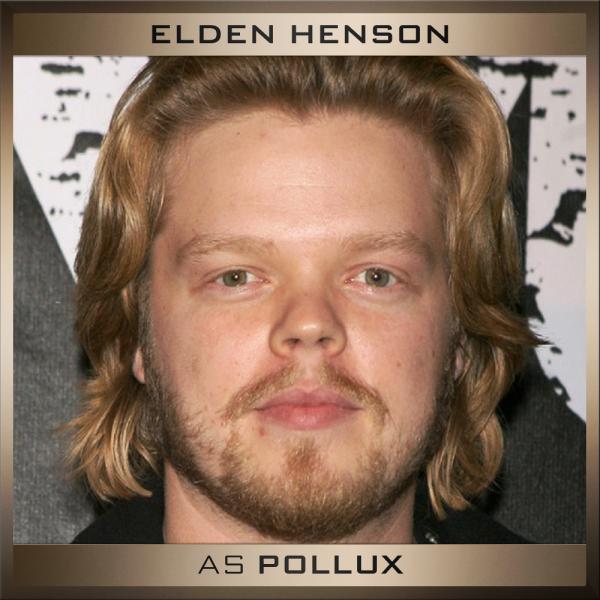 Hunger+Games+Mockingjay | Fler castingnyheter! Elden Henson kommer att spela Pollux och Castor ...