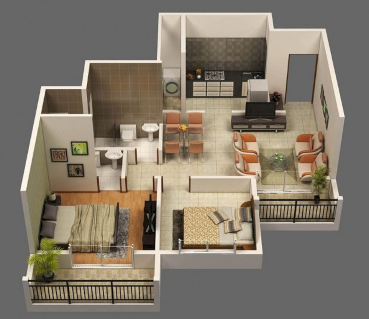 why do we need 3d house plan before starting the project house rh pinterest com
