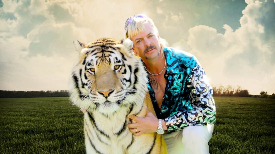 Blink 182 Argue Over Who Is Joe Exotic In Tiger King Post