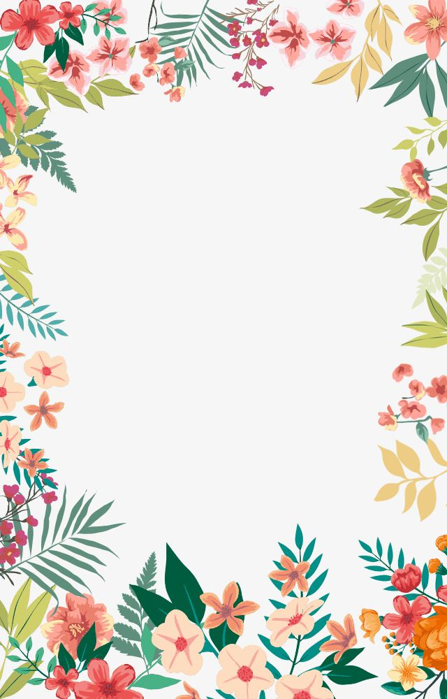 Flower Vector Png Images Watercolor Flowers Flowers Flower Vector Vectors In Ai Eps Format Free Download On Pngtree Small Flower Drawings Flower Graphic Vector Flowers