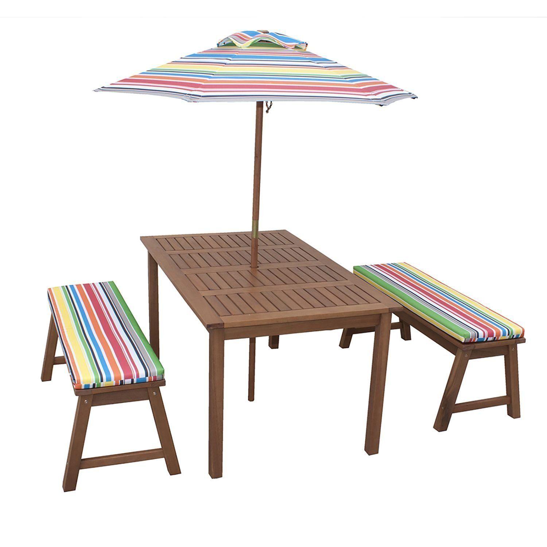 outdoor dining sets cast aluminum patio kids table purple teak rh pinterest com
