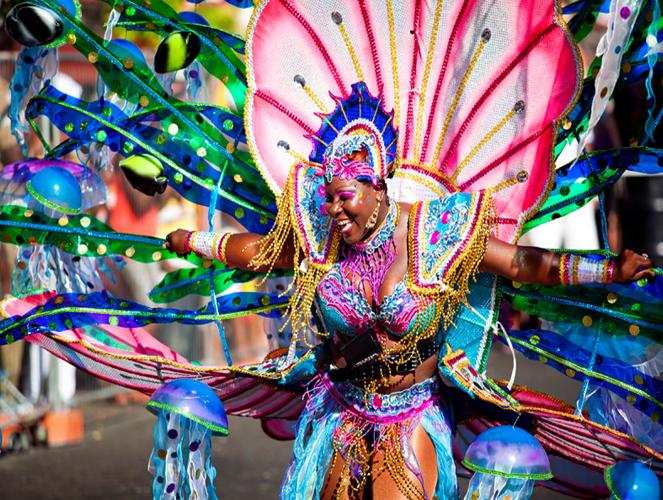 Grenada carnival- Can't wait for August! | Grenada | Grenada