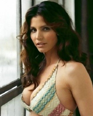 charisma carpenter 2000