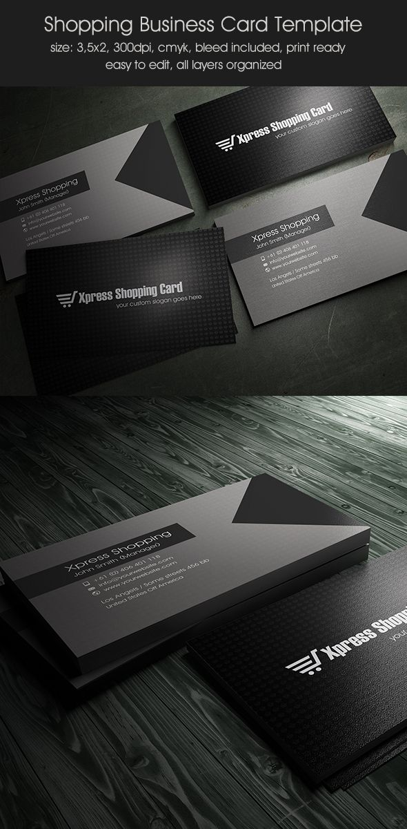 Express business card template by adis cengic via behance my express business card template by adis cengic via behance reheart Images